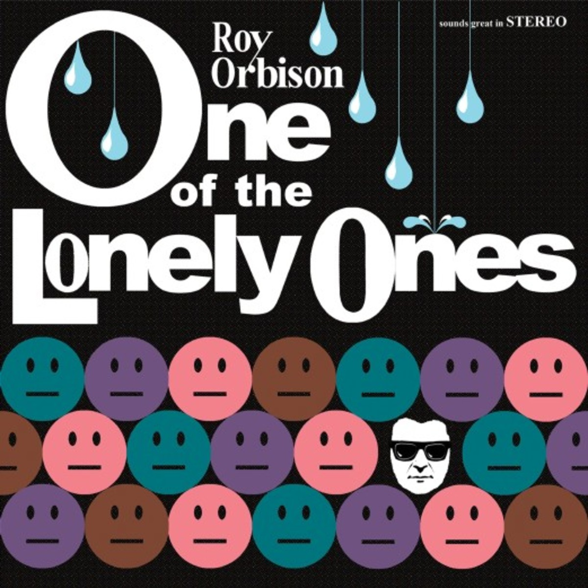 one of the lonely ones(521)