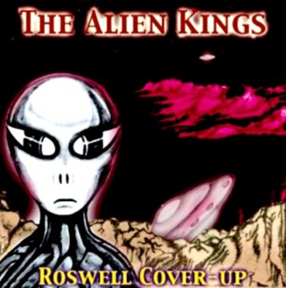 Alien Kings(521X)