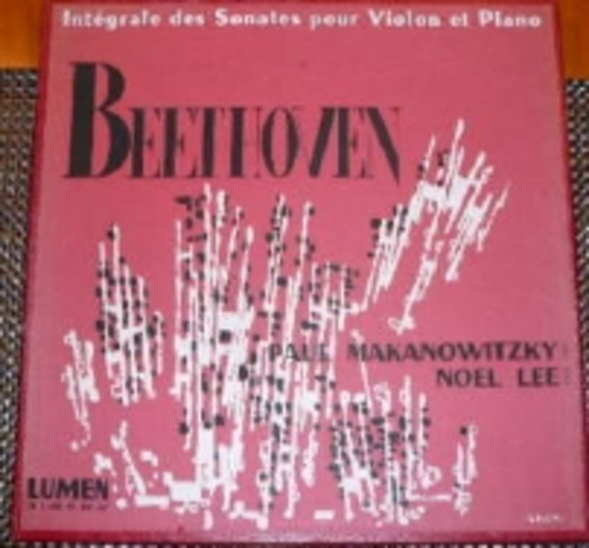 Beethoven Box Set