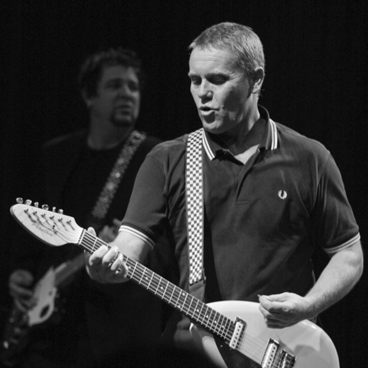 Dave Wakeling photo courtesy Randex Communications