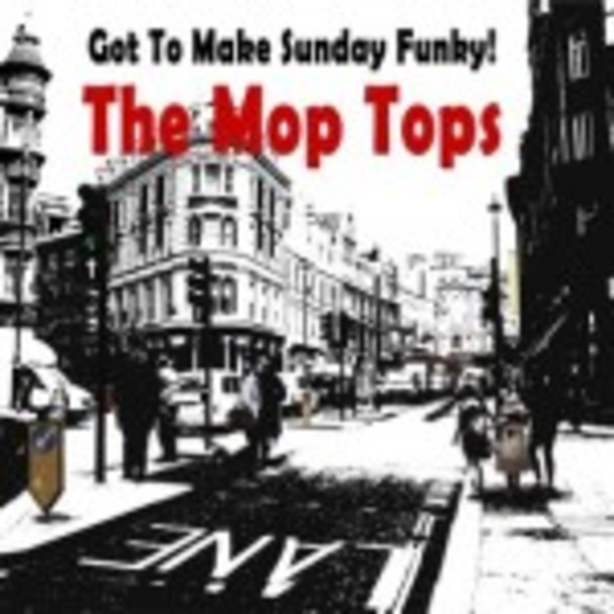 MOP TOPS