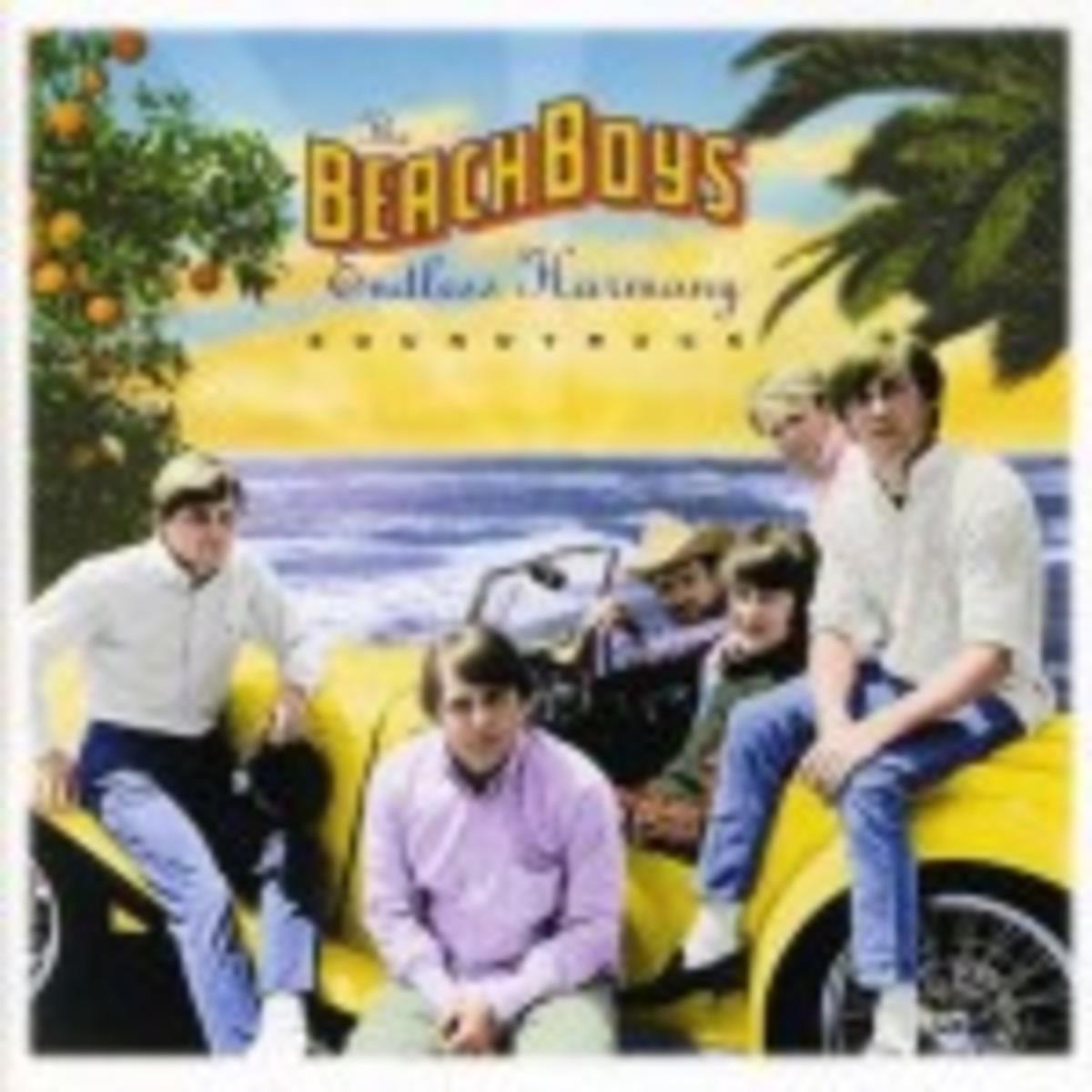 Beach Boys Endless Harmony