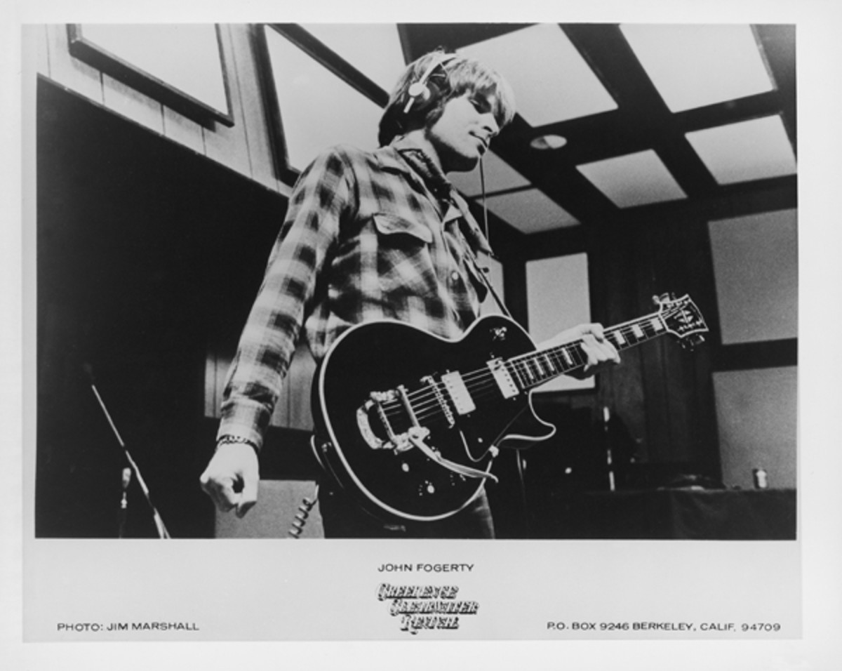 John Fogerty Creedence Clearwater Revival
