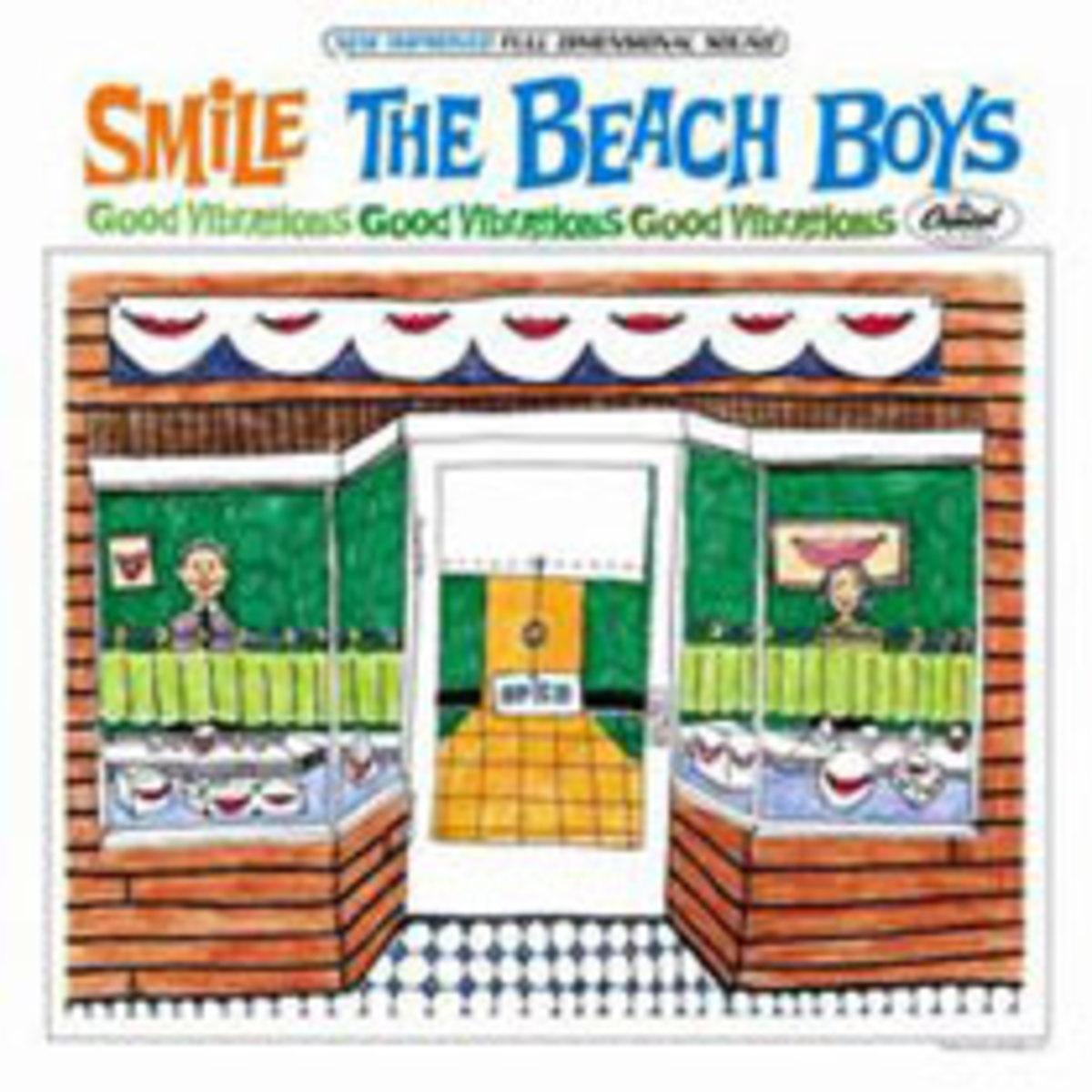 Beach Boys SMiLE