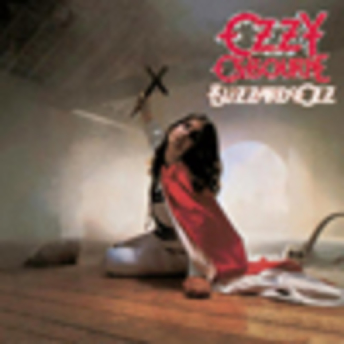 Ozzy Osbourne Blizzard of Ozz