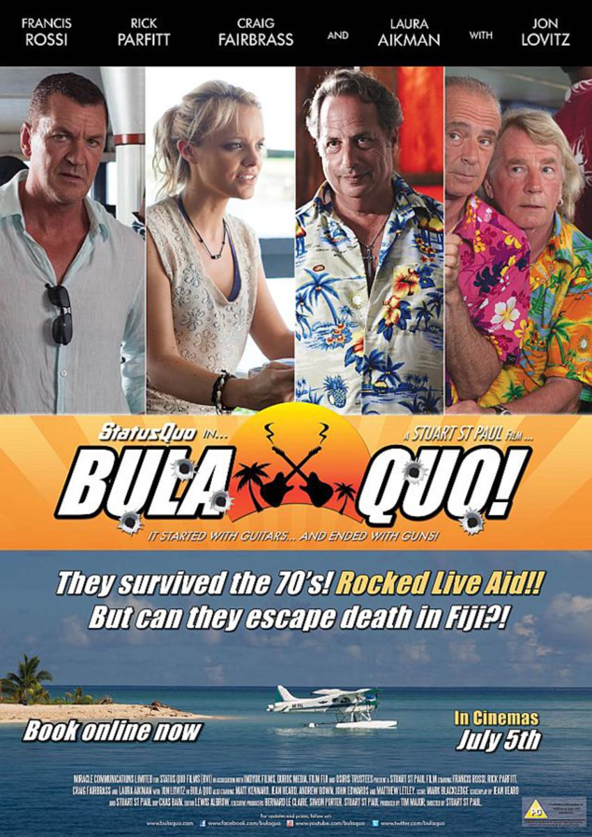 Bula Quo Status Quo