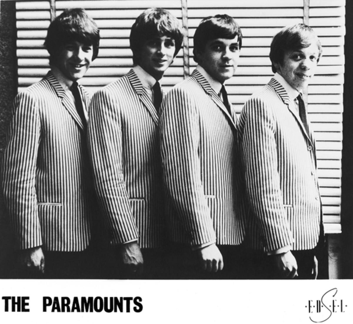 The Paramounts