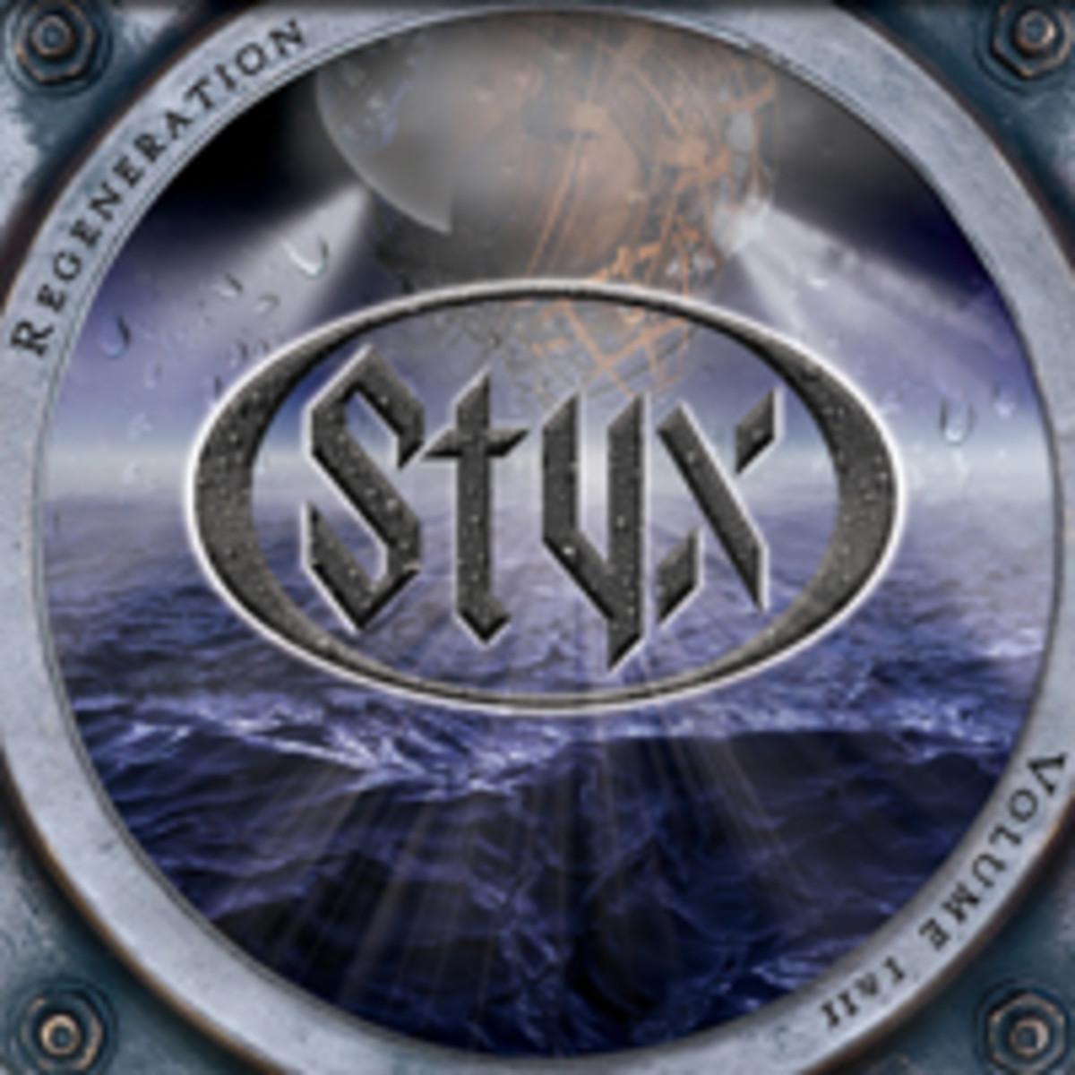Styx Regeneration