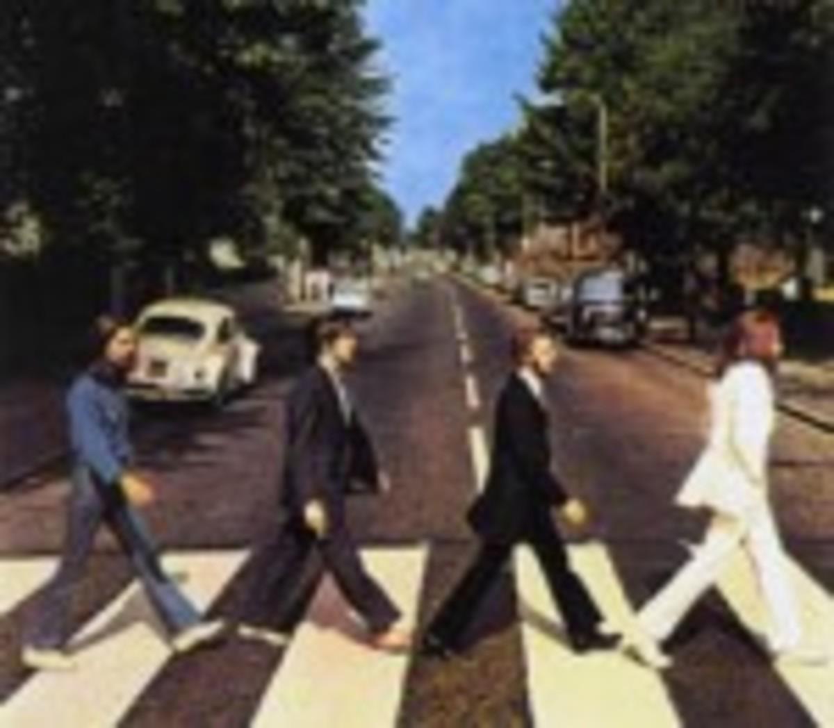 Beatles_AbbeyRoad