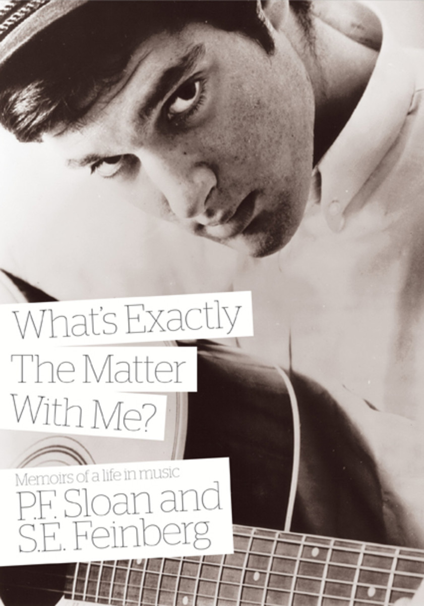 P.F. Sloan What's Exactly The Matter With Me?