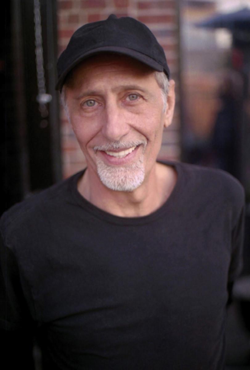 David Marksb