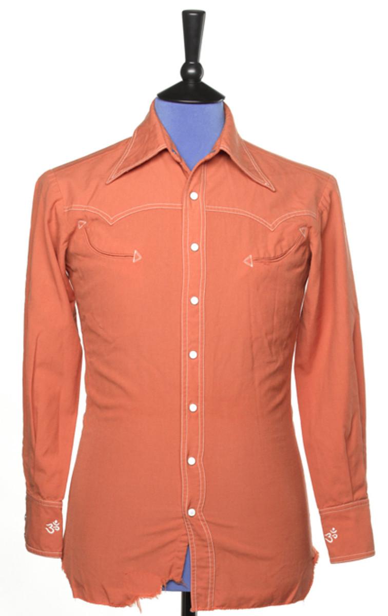 George Harrison Concert for Bangladesh shirt