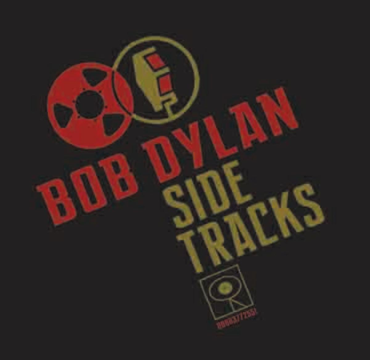 Bob Dylan Side Tracks Back to Black Friday