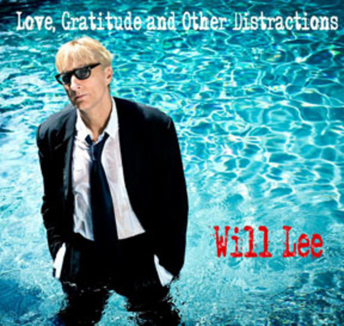 Will Lee Love Gratitude and Other Distractions