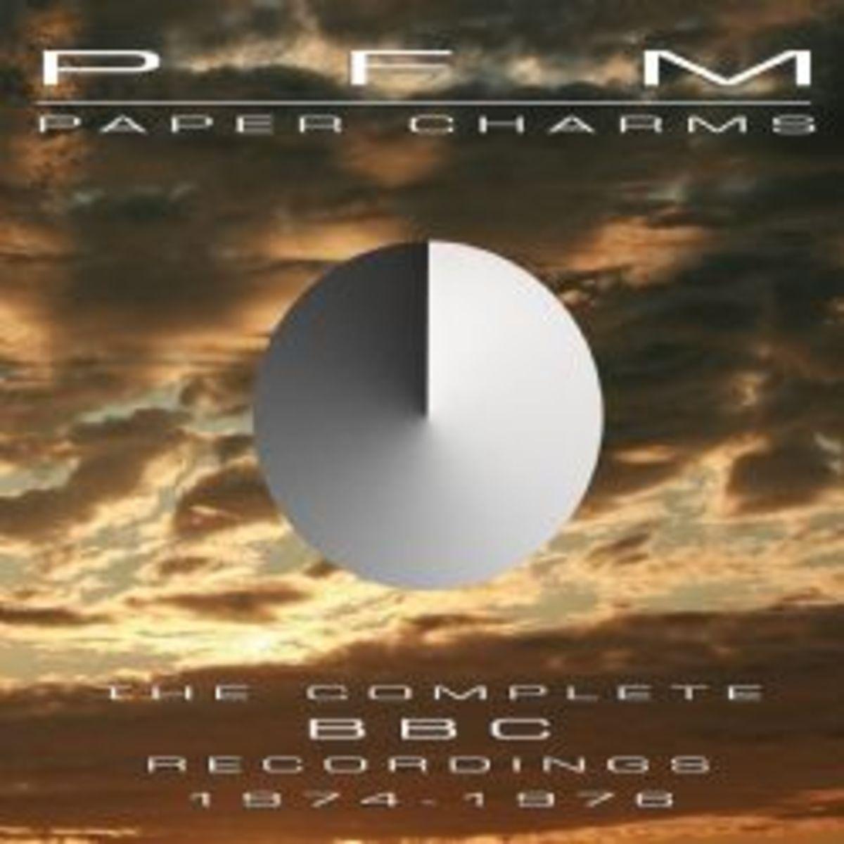 PFM BBC Recordings