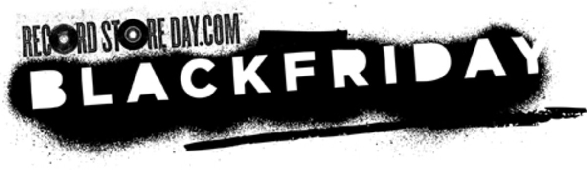 Back to Black Friday Record Store Day