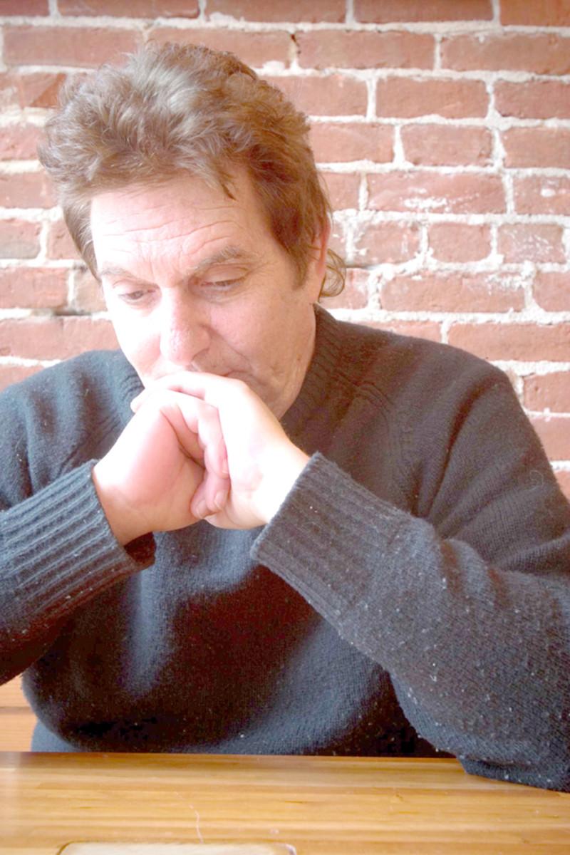 P.F. Sloan publicity photo