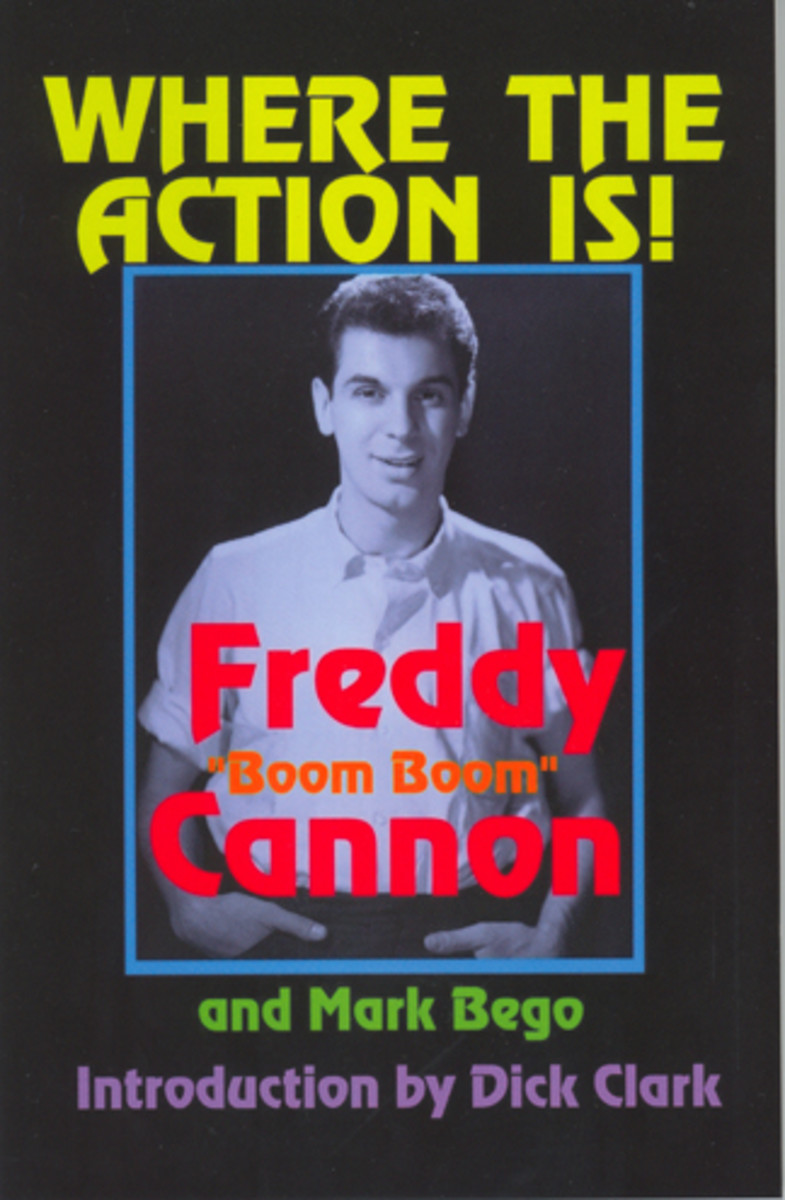 Where the Action Is by Freddy Boom Boom Cannon