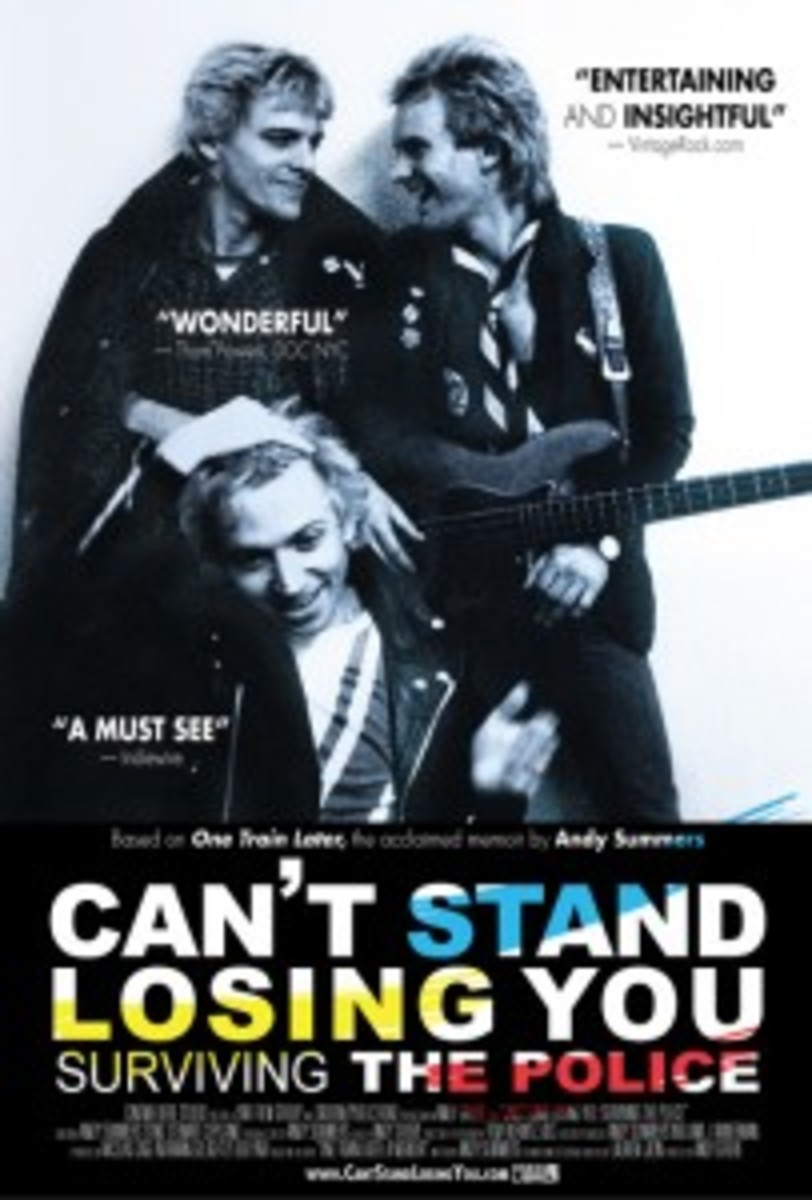 cant-stand-losing-you-poster