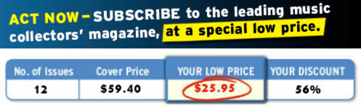 Goldmine subscription deal