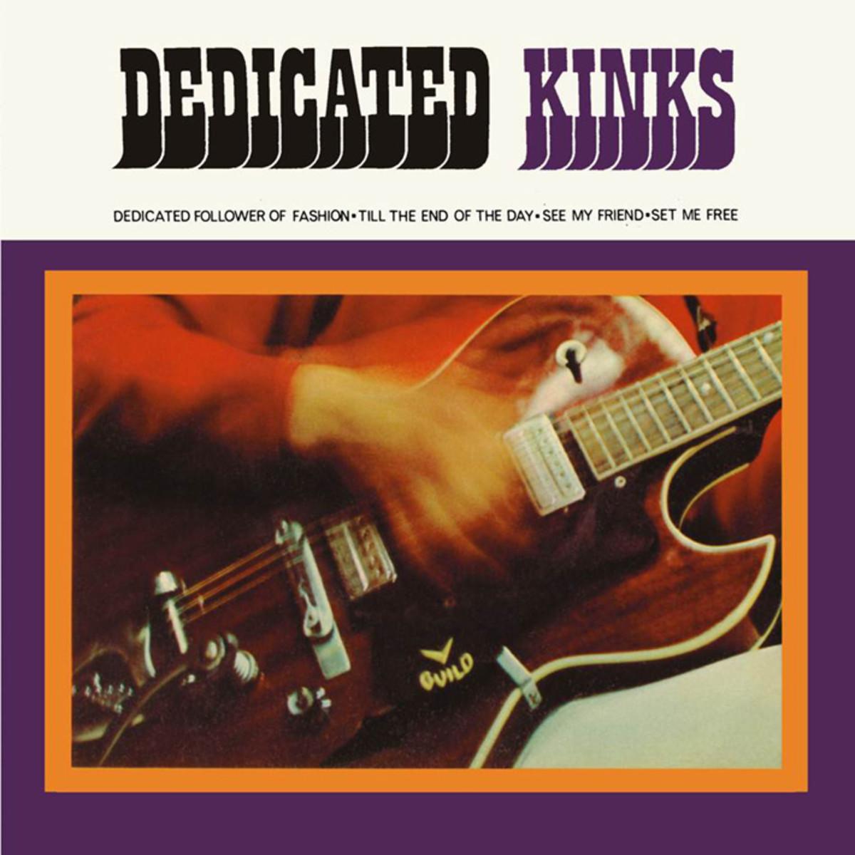 Dedicated Kinks