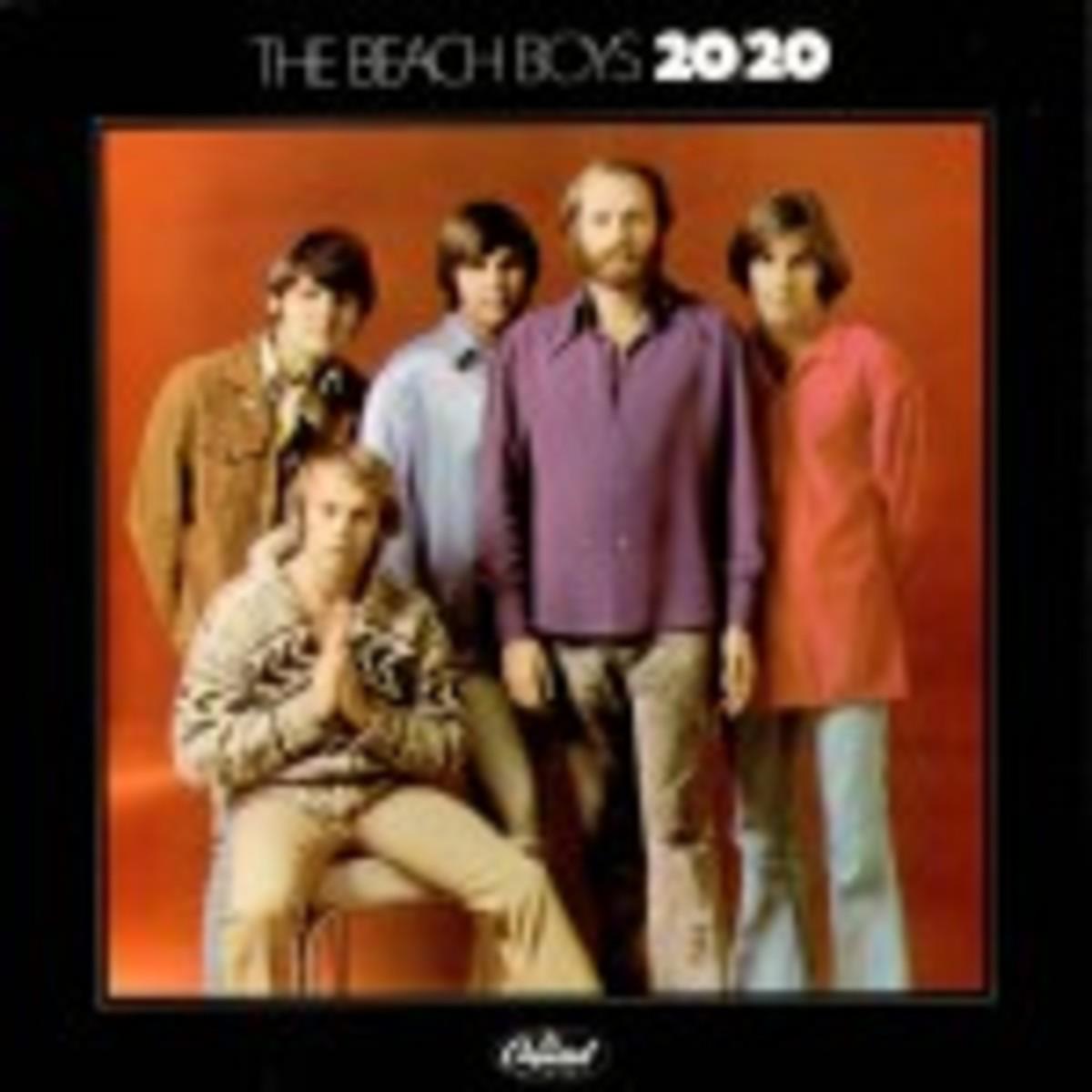 Beach Boys 20/20