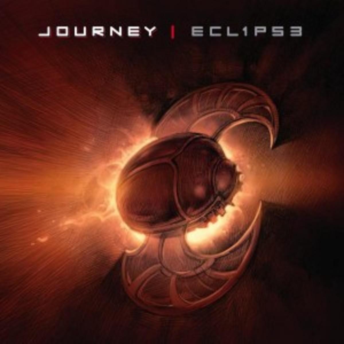 Journey Eclipse album