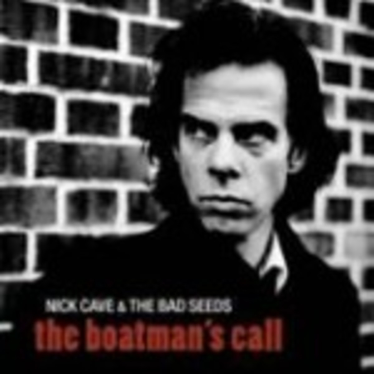 Nick Cave_The Boatman's Call