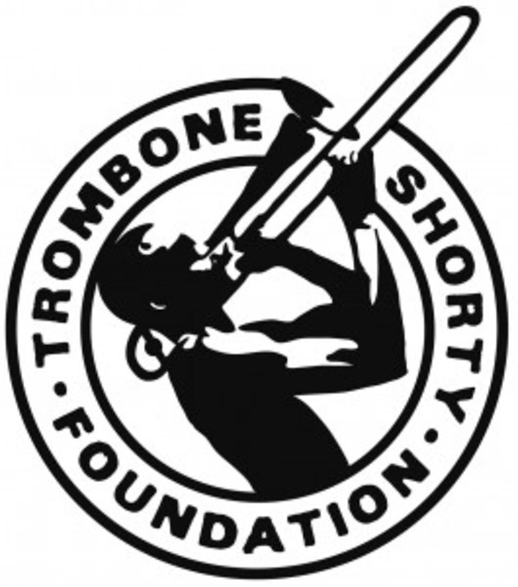 TromboneShortyFoundationLogo