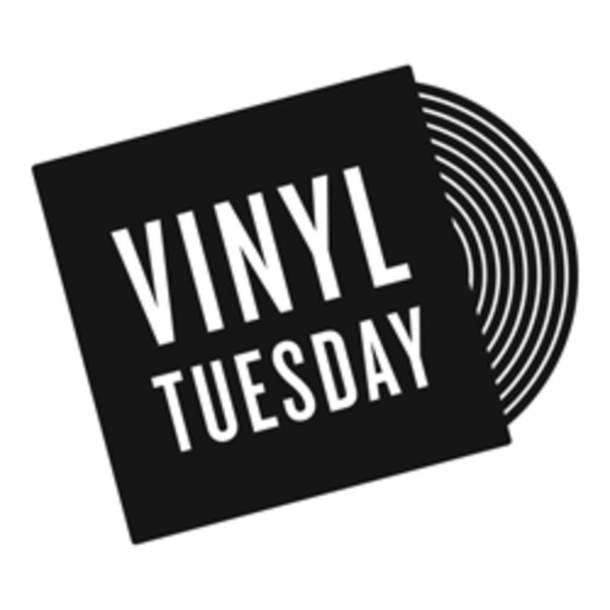 vinyltuesday