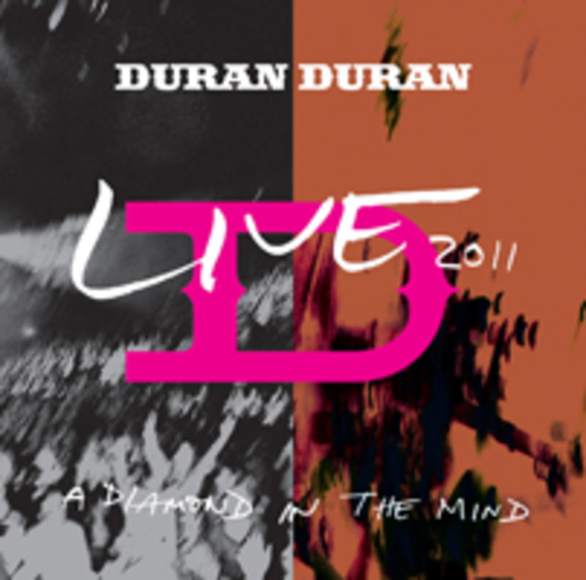 Duran Duran A Diamond in The Rough