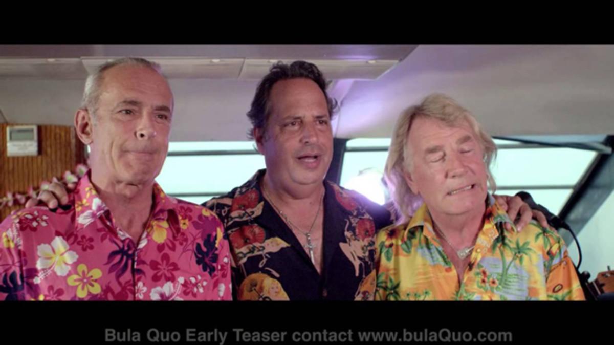 Bula Quo Status Quo Jon Lovitz