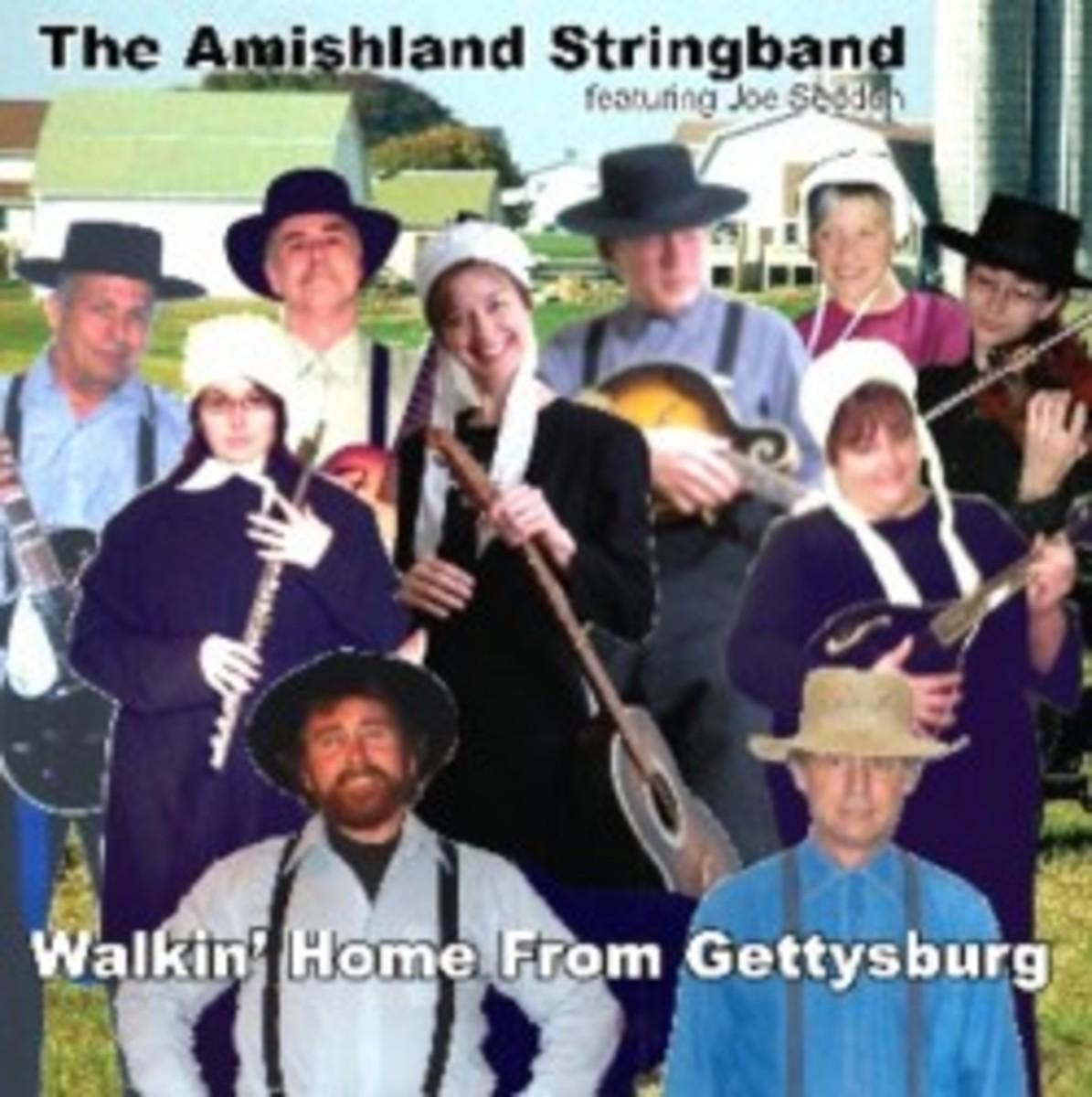 Amishville Stringband(521X)