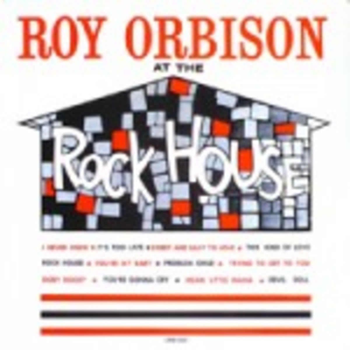Roy Orbison at the Rock House Record Store Day