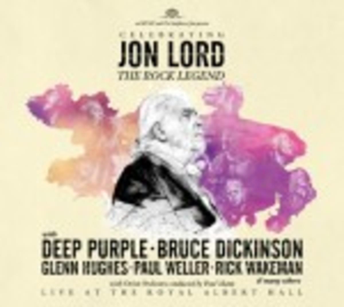 Jon Lord Rock Legend