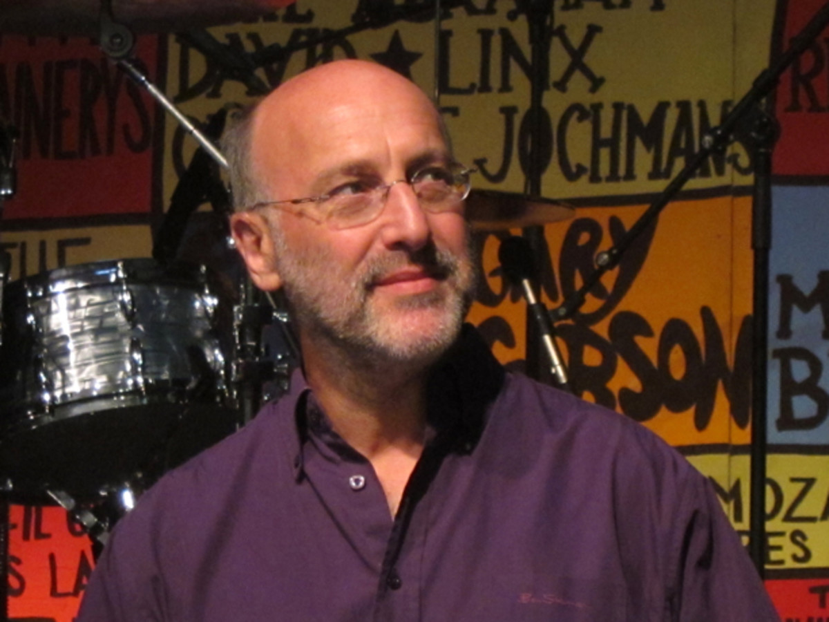 It's one book down, two to go for author and historian Mark Lewisohn. He originally hoped to wrap work on his new in-depth series about The Beatles in a 12-year timeframe, but admits it may take him more like 25 years. Contributed photo.