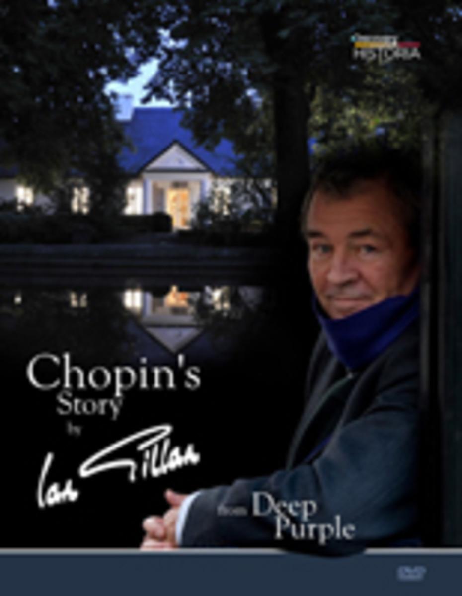 Ian Gillan Chopin's Story