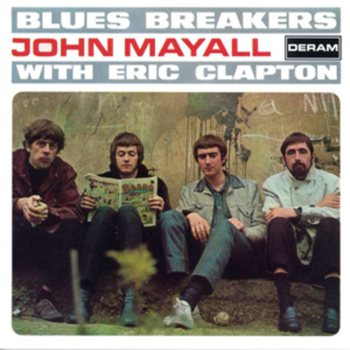 MayallClapton_Bluesbreakers