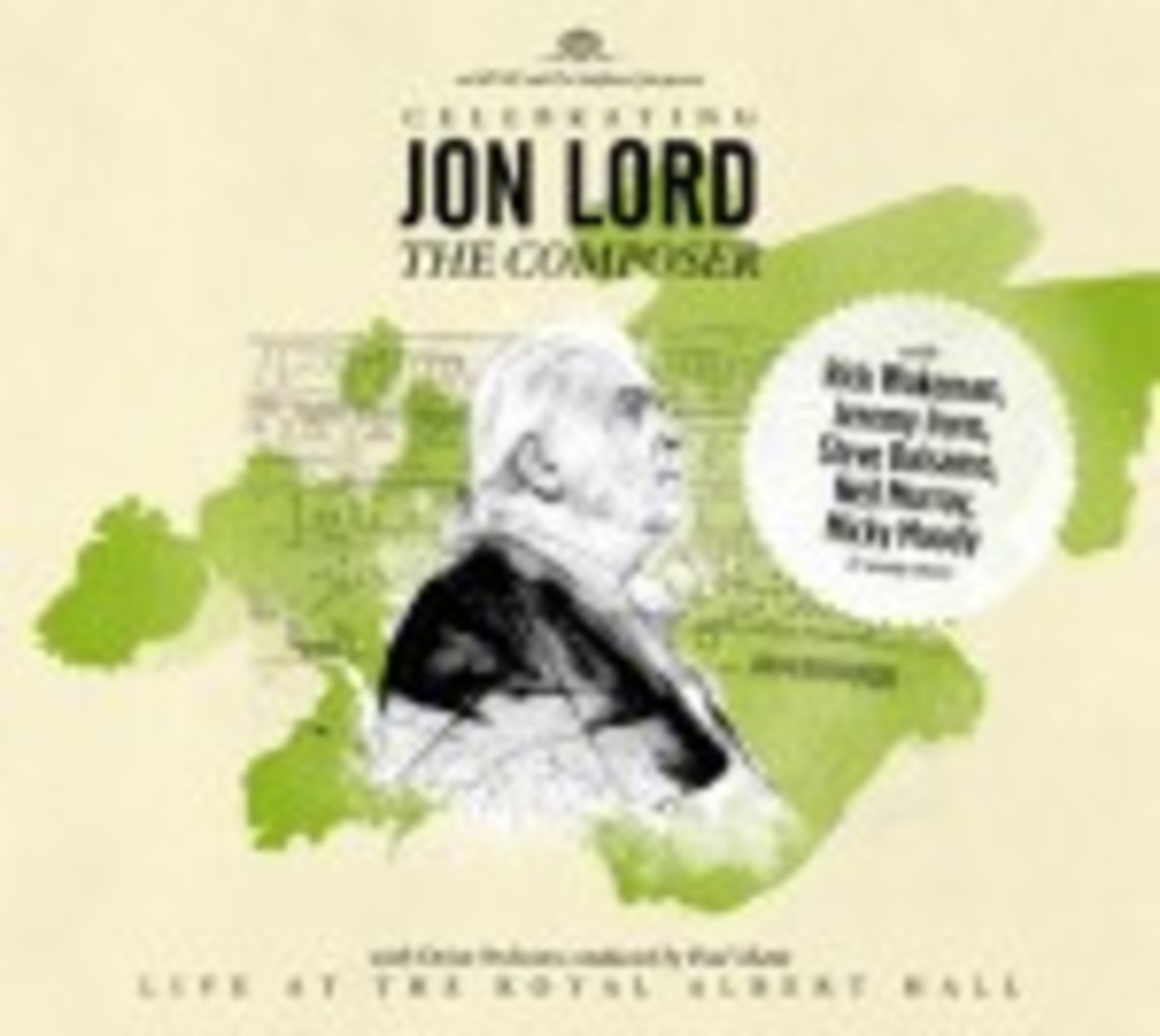 John Lord The Composer