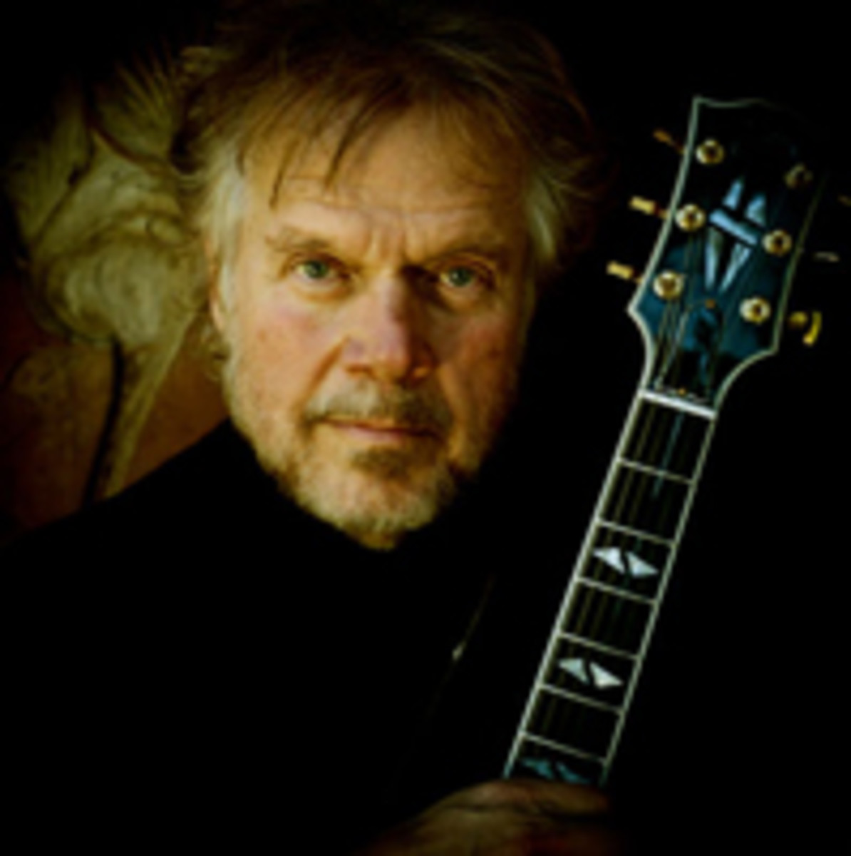 Randy Bachman publicity photo