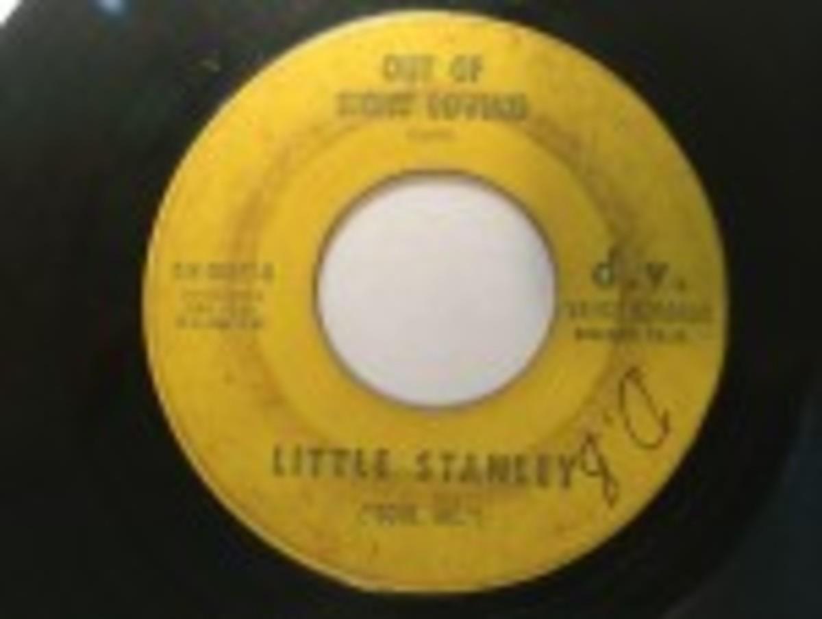 little-stanley