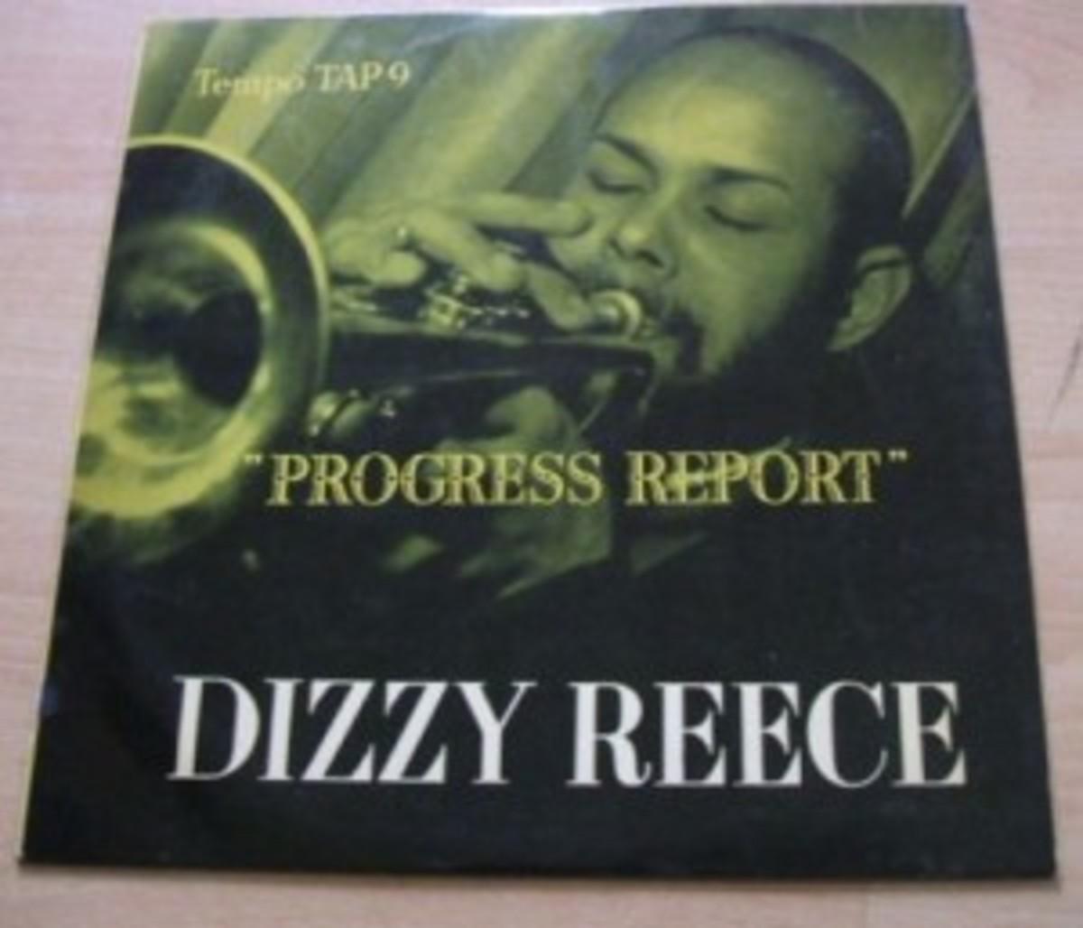 No. 7: Dizzy Reece LP
