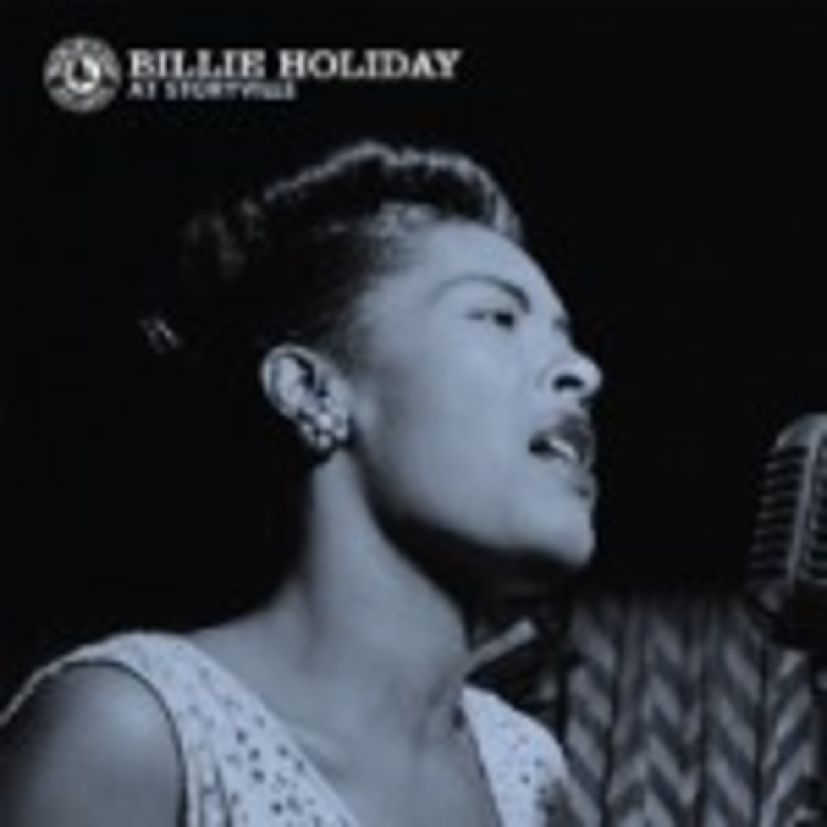 Billie Holiday At Storyville