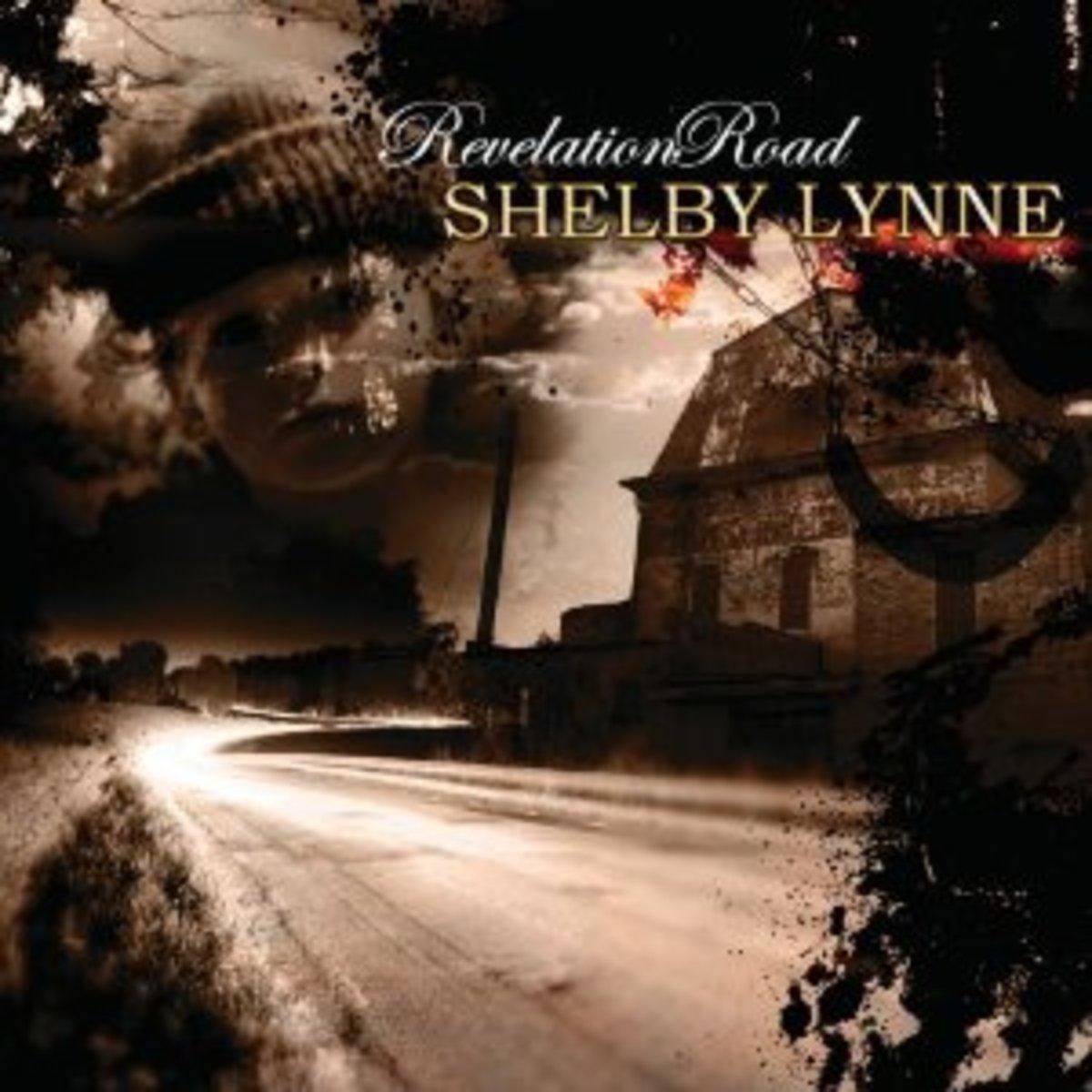 Shelby Lynne Revelation Road