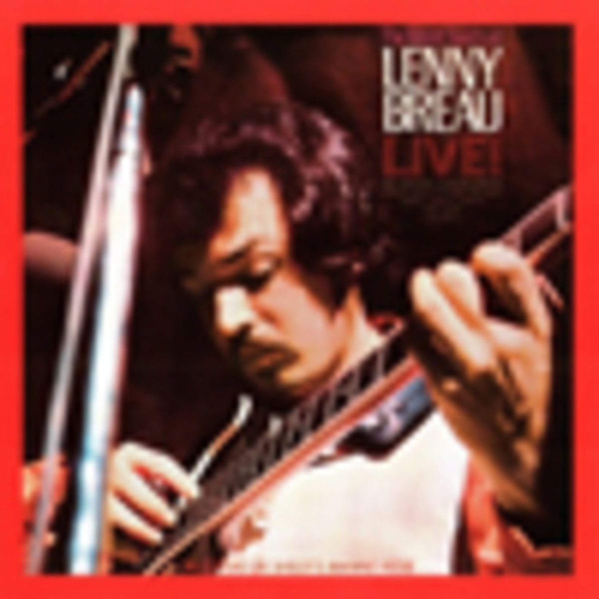 The Velvet Touch of Lenny Breau
