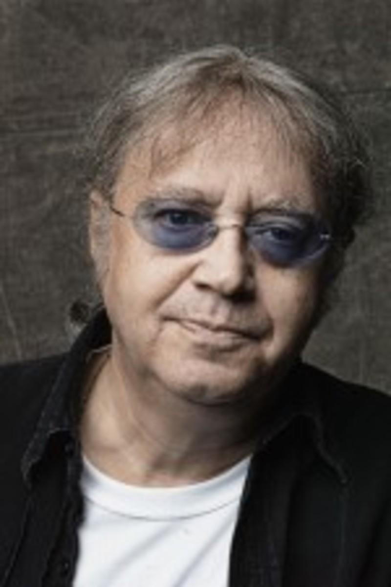 Ian Paice of Deep Purple