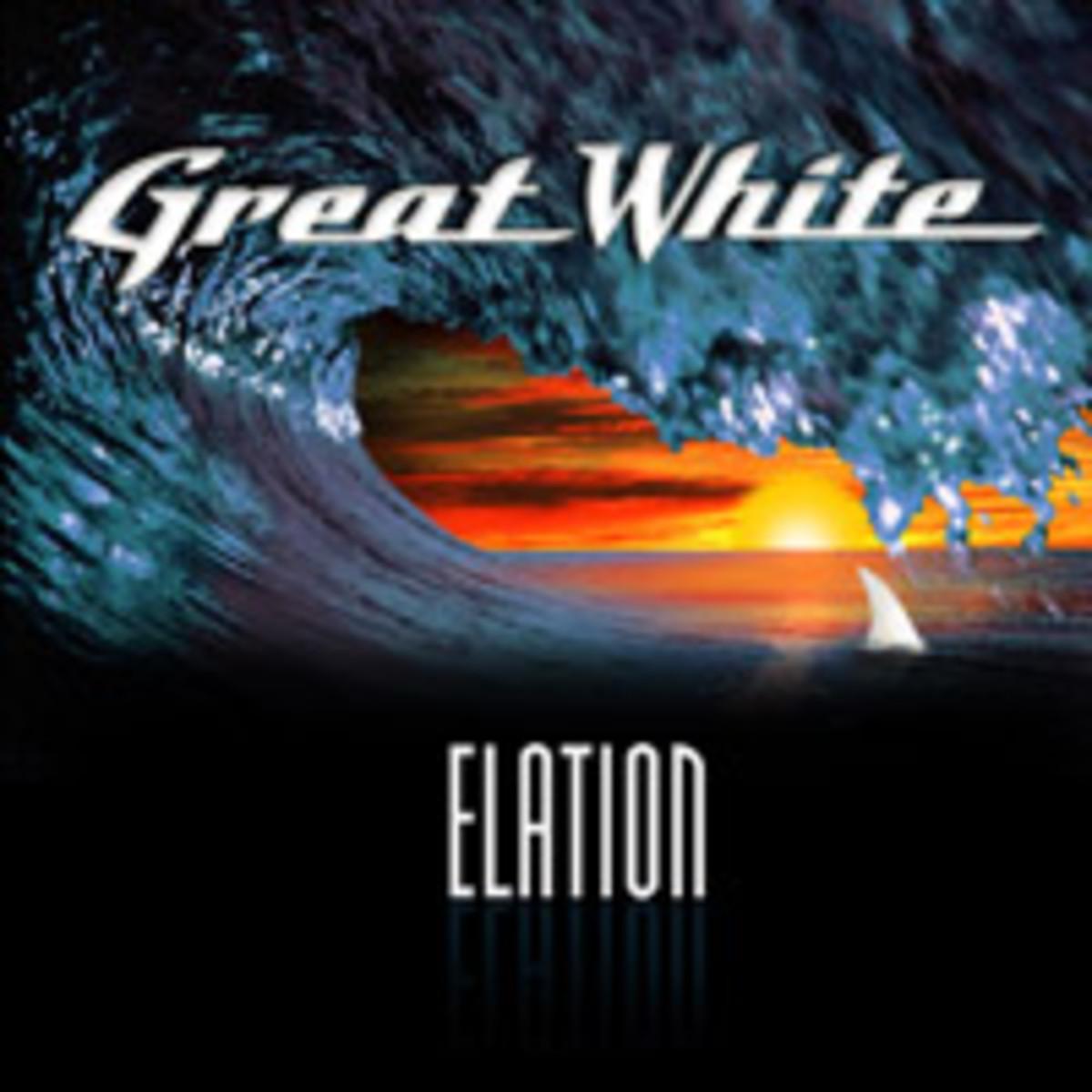 Great White Elation