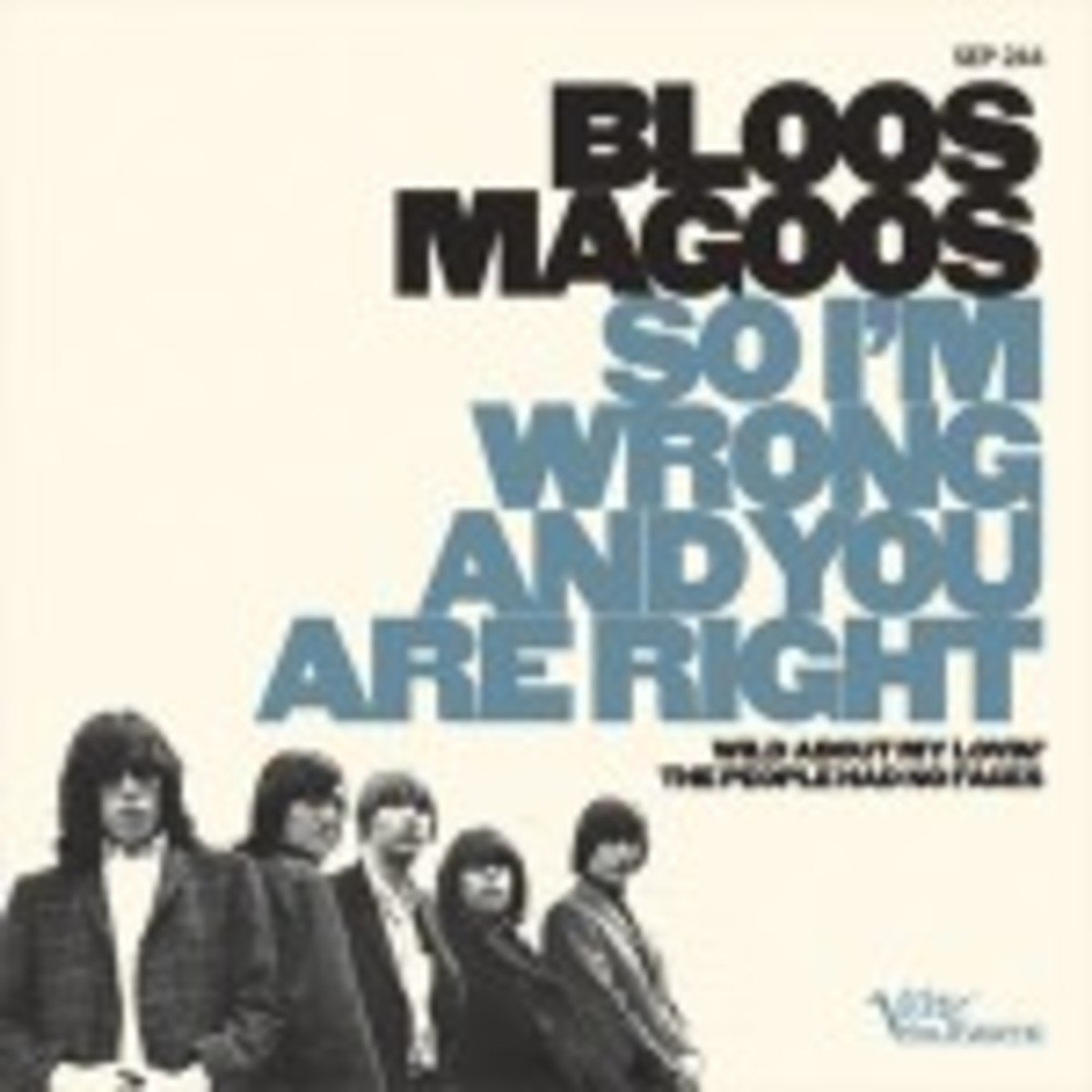 Blues Magoos Record Store Day single