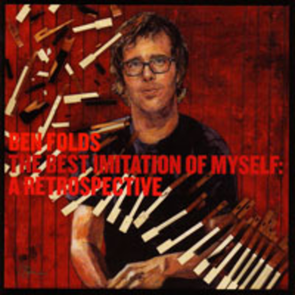 Ben Folds Best Imitation of Myself