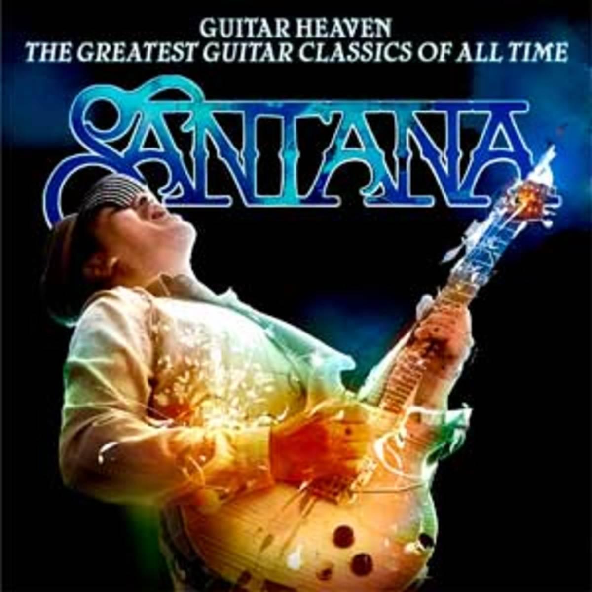 SANTANA_GUITAR_HEAVEN_Cover_art